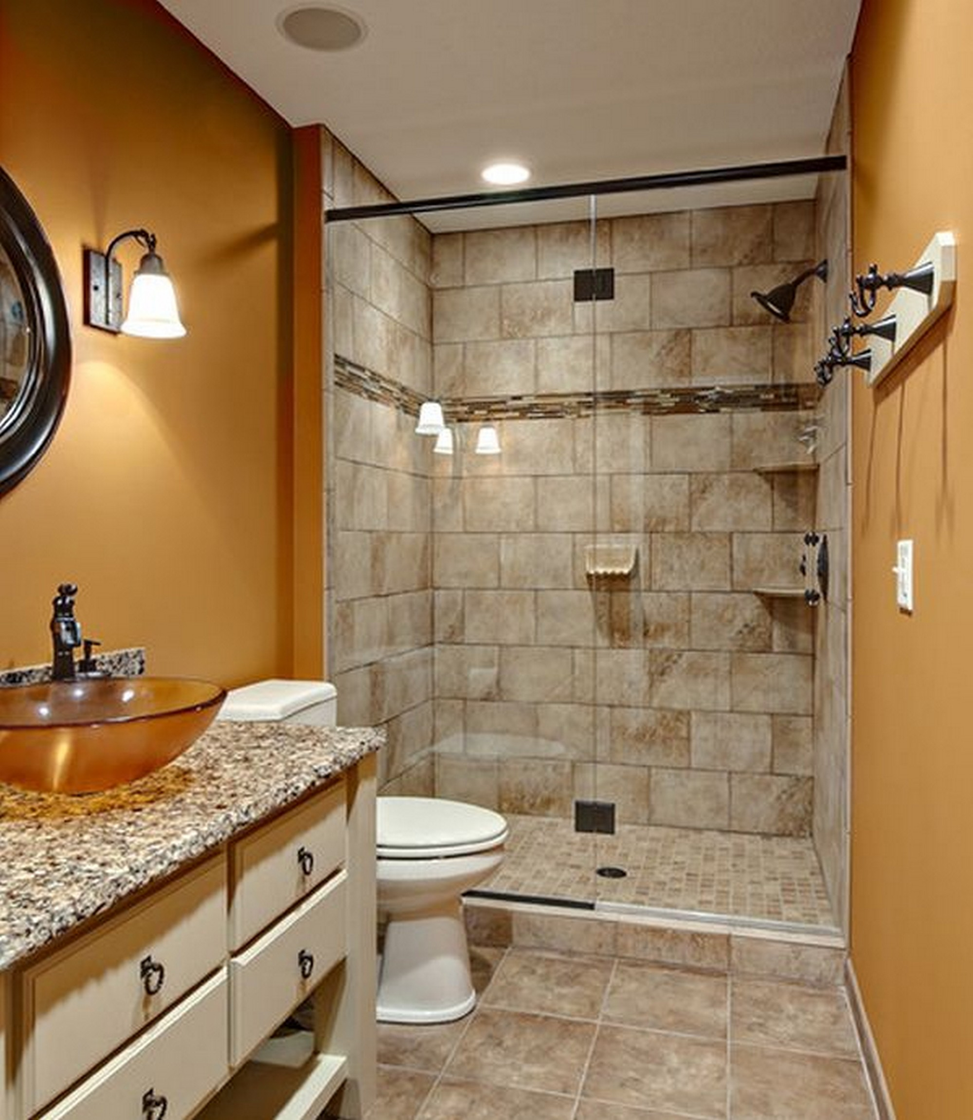 walk in shower designs for small bathrooms modern bathroom design ideas with walk in shower interior vogue 8139