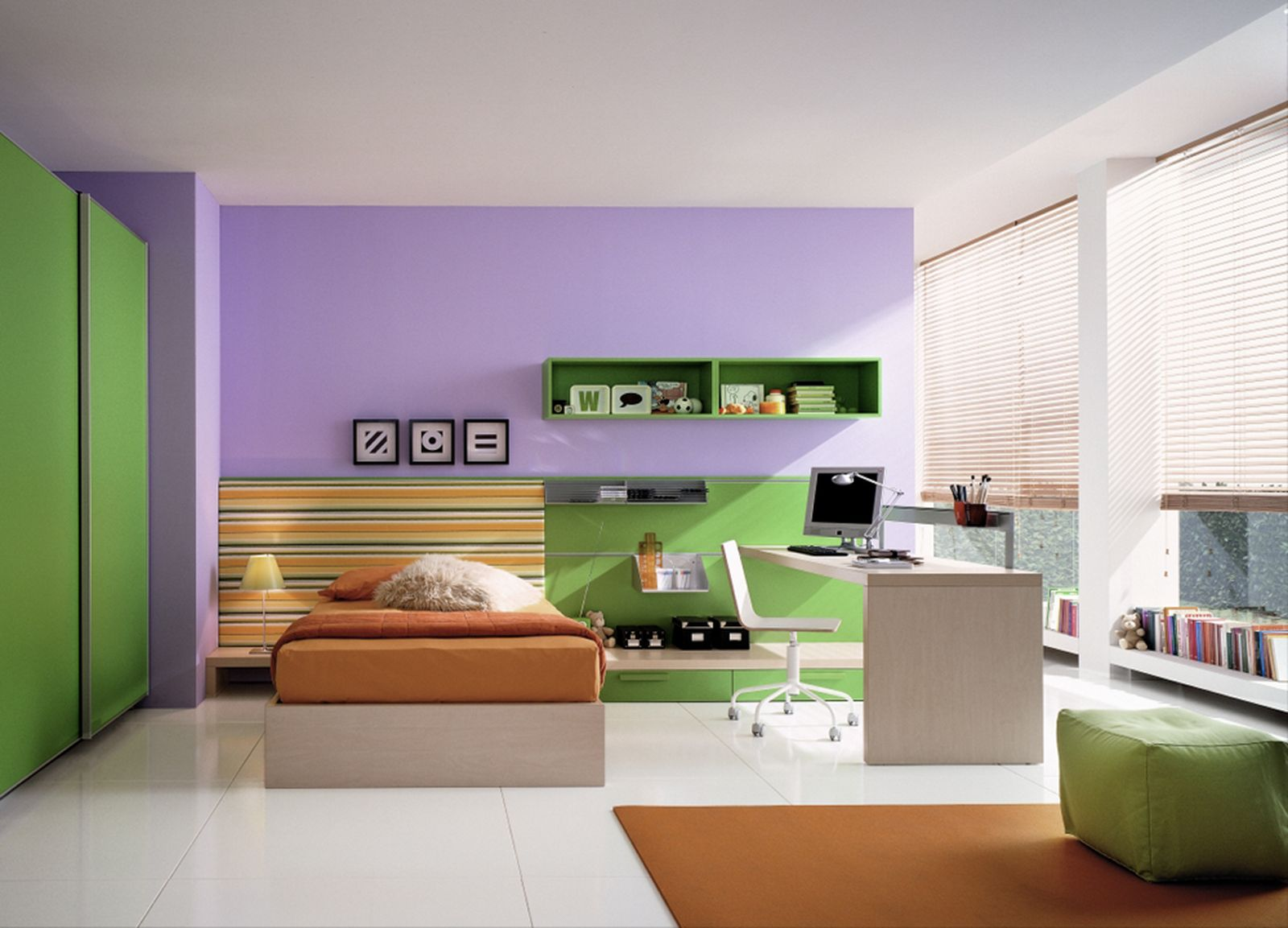 Best-Children-Bedroom-Design
