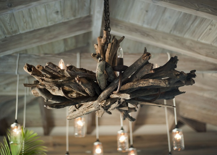 Cool Driftwood Decoration Ideas