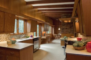 Impressive Mid Century Kitchen Designs