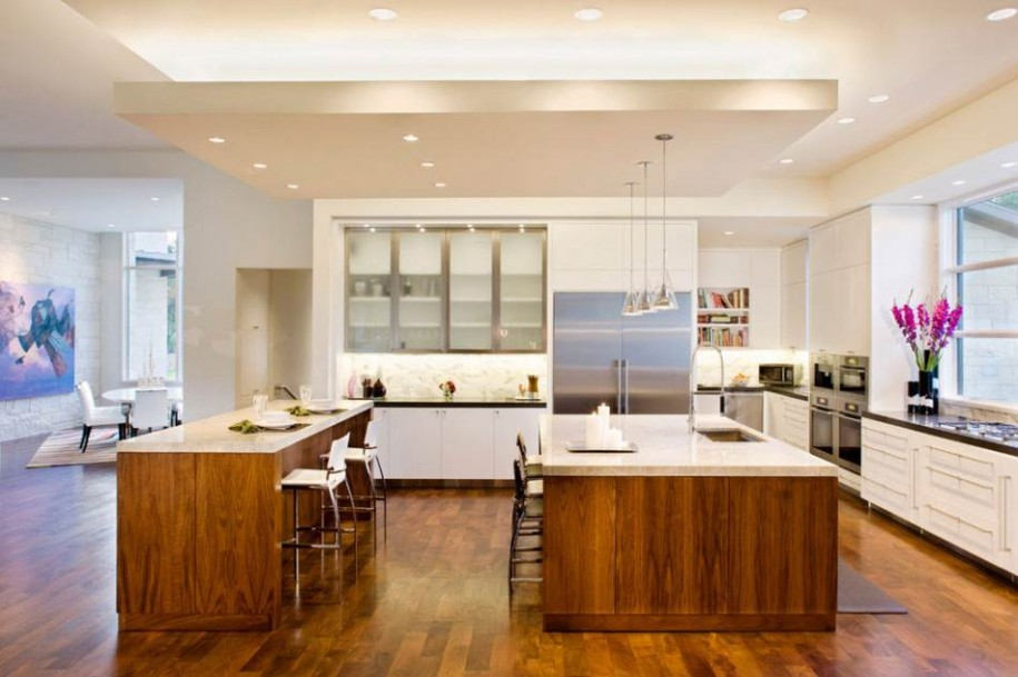 kitchen-ceiling-designs-minimalist-decor