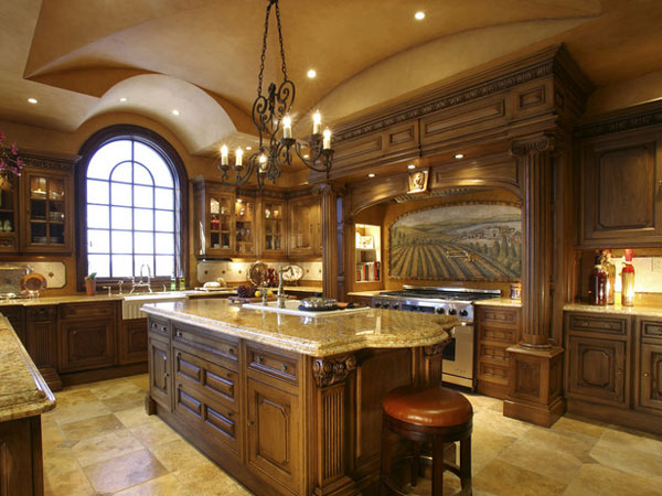 rustic-kitchen-design