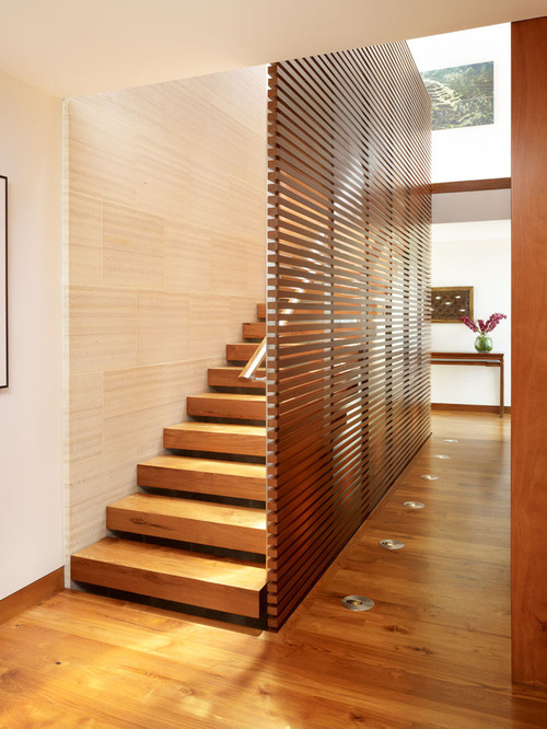 Asian Staircase Designs