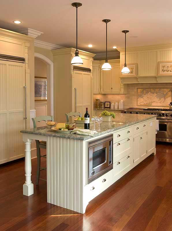 Best Kitchen Island Designs