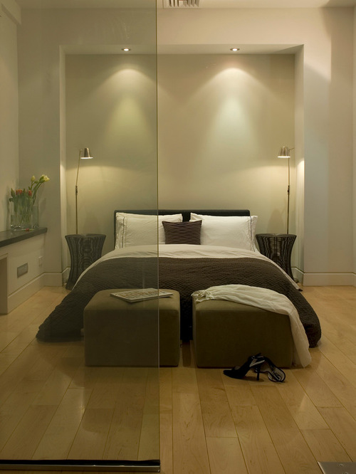 Cool Modern Bedroom Designs