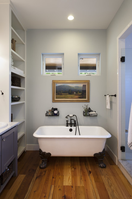 farmhouse-bathroom-Decorating