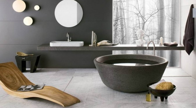Superb And Outstanding Modern Bathroom Designs