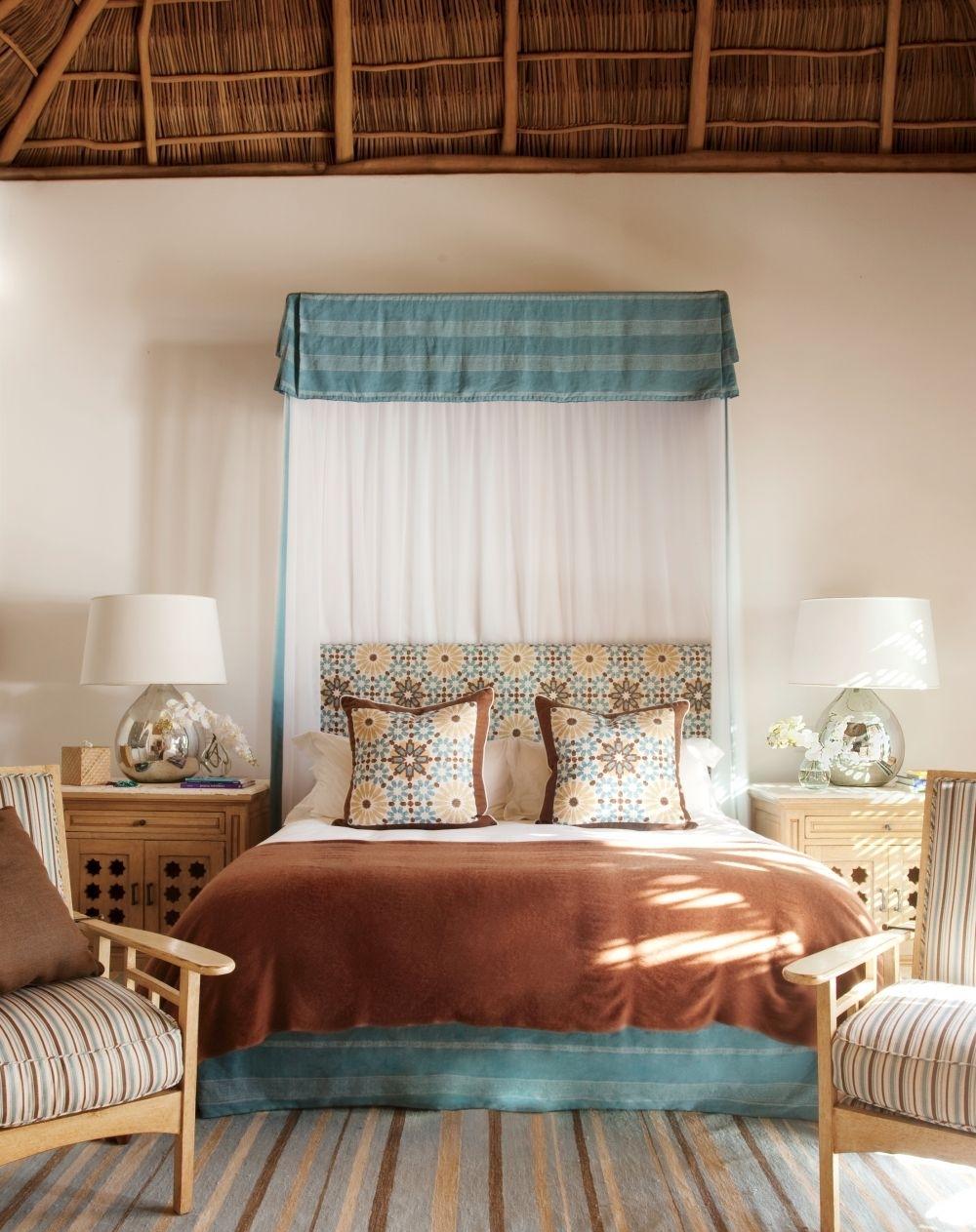 Beautiful Boho Chic Bedroom Designs - Interior Vogue on Bohemian Bedroom Ideas  id=17534