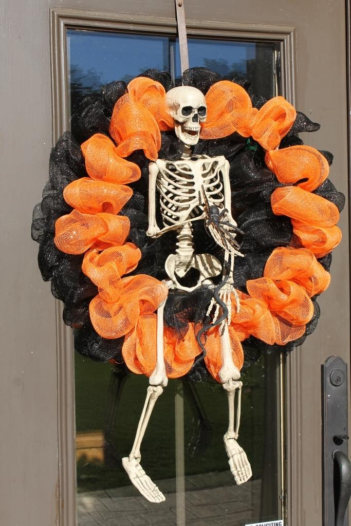 Quick and Cheap Halloween Decorations
