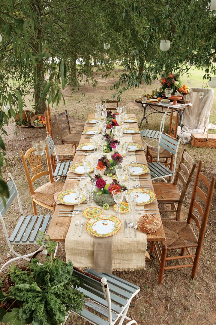 Rustic-Wedding-Table-Decoration-Ideas