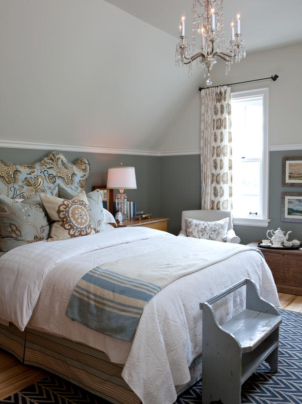 Farmhouse-Country-Bedroom-Design