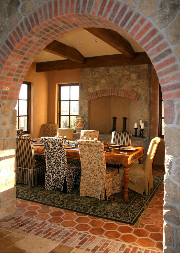 25 southwestern dining room design ideas interior vogue Room design site