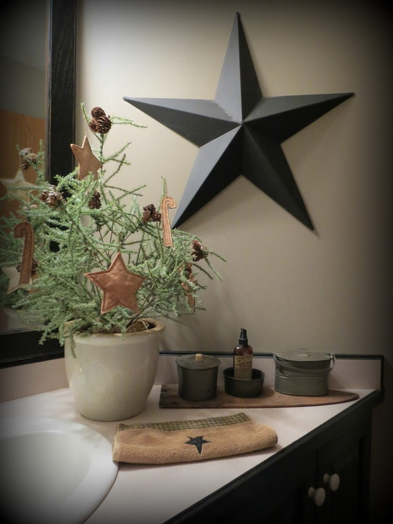 awesome-christmas-bathroom-decorating-ideas