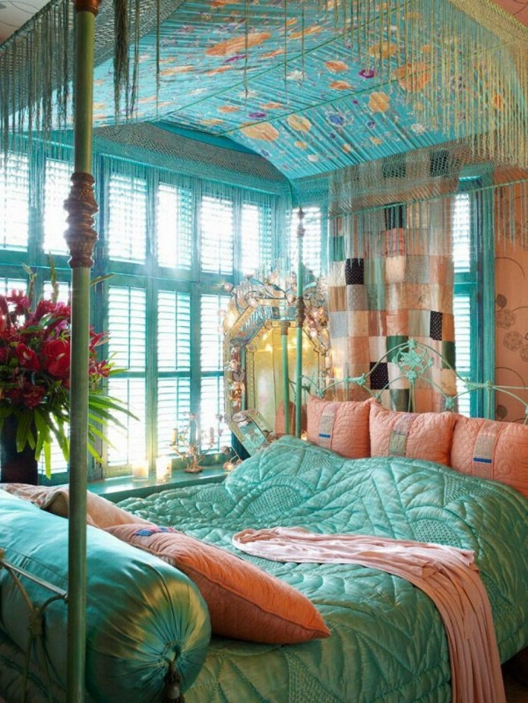 20 Beautiful Beach Style Bedroom Designs Interior Vogue