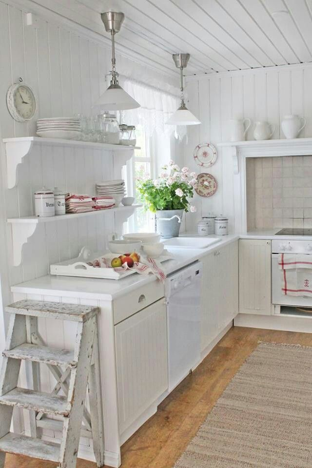 cottage-kitchen-ideas-pinterest