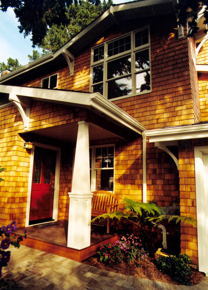 Exterior: 25 Amazing Craftsman Exterior Design Ideas
