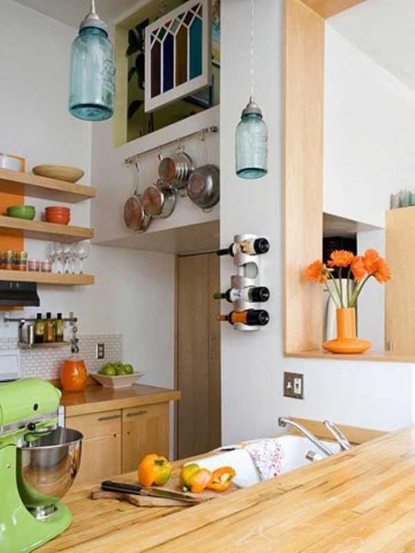 creative-small-kitchen-ideas