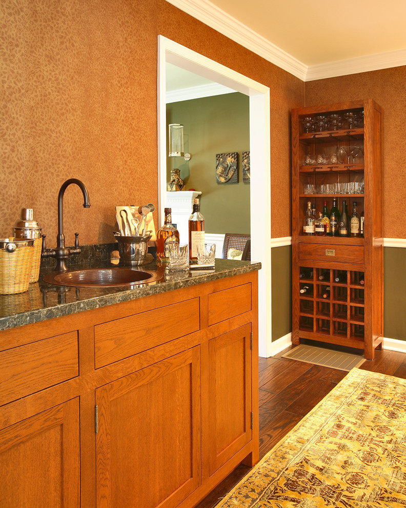 Home Bars Design Ideas: 30 Stylish Contemporary Home Bar Design Ideas