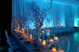 25 Awesome Blue Christmas Decorations Ideas