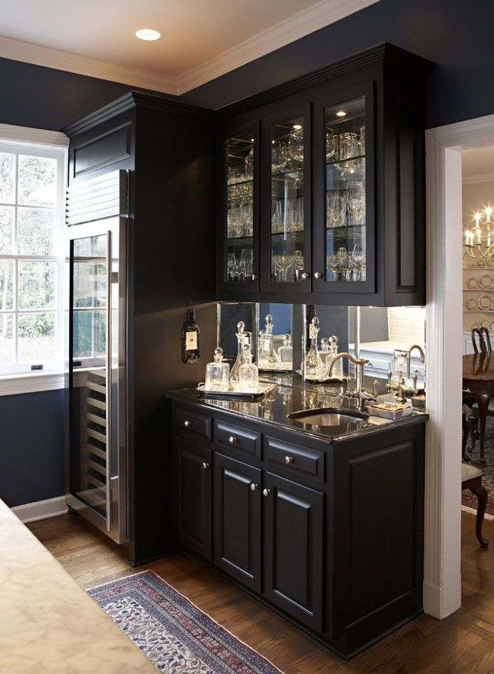 Modern-Wet-Bar-Design