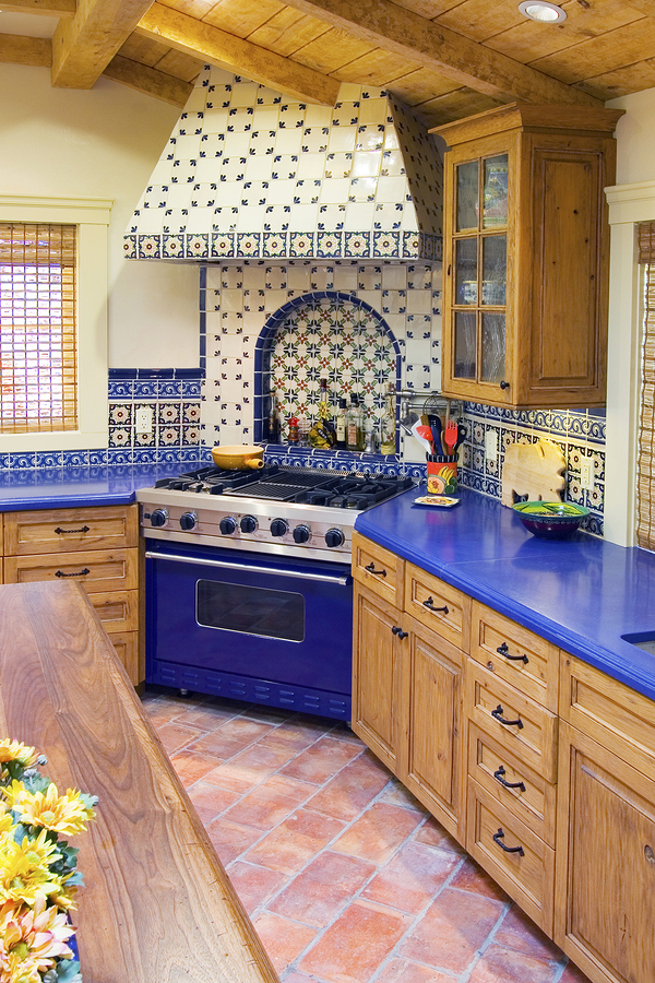 spanish-style-kitchen-design