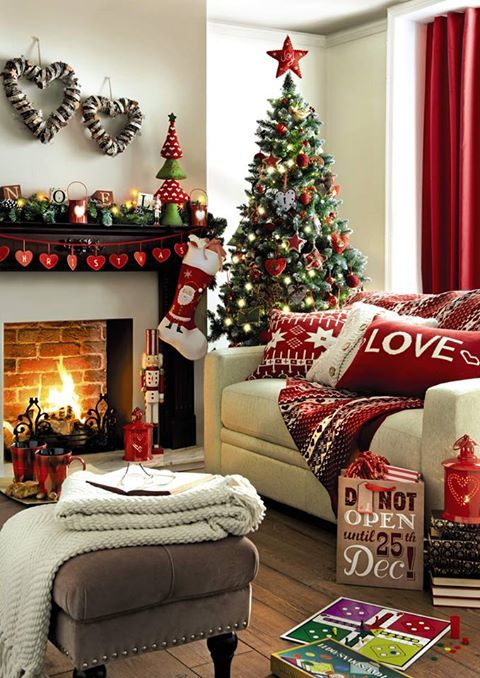 beautiful-christmas-living-room-decor-ideas