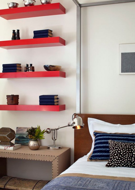 floating-wall-shelves-bedroom