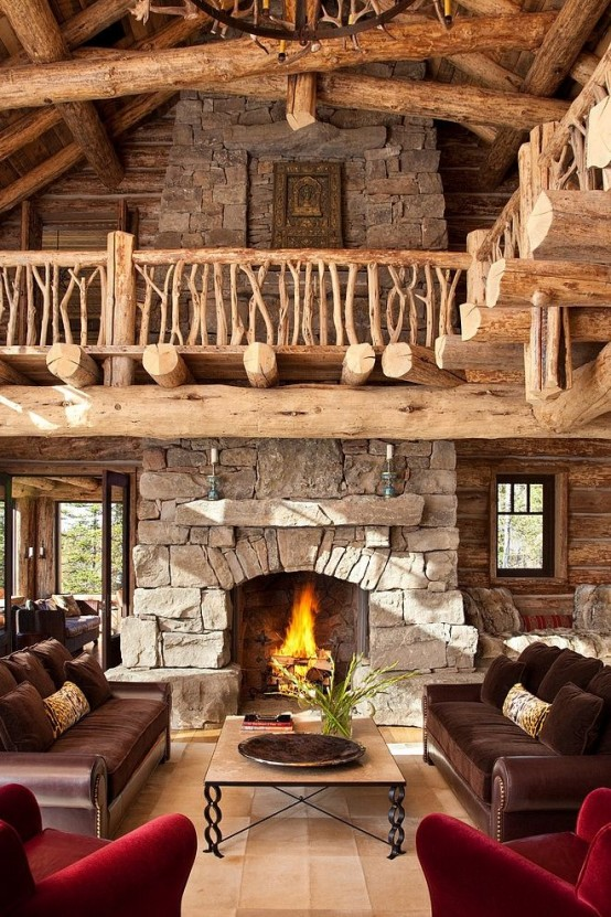 rustic-living-room-designs