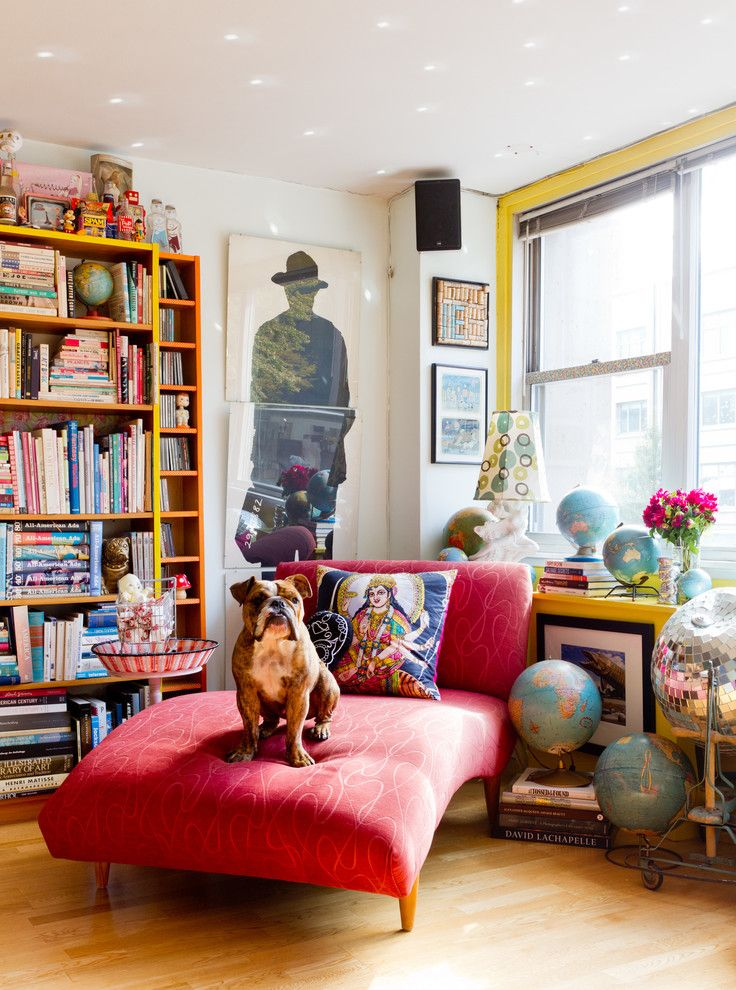 30 Design Ideas For Your Eclectic Living Room |Eclectic Room Design