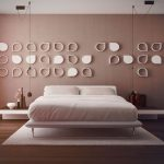 60 Amazing Bedroom Wall Design Ideas