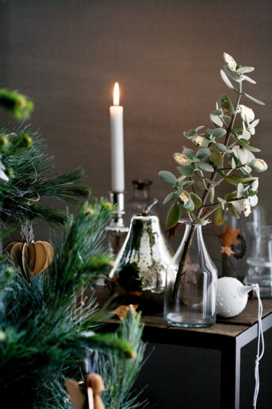 40 Beautiful And Elegant Christmas Decoration Ideas