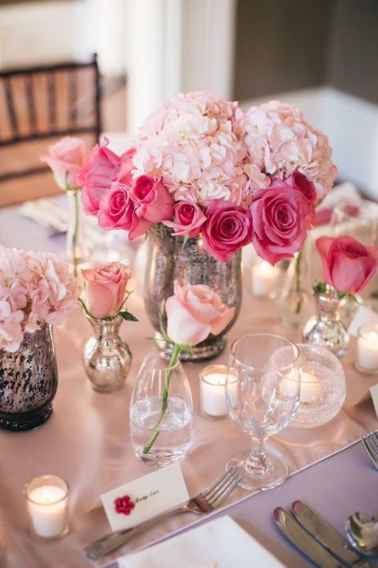 gray-and-pink-table-settings-ideas