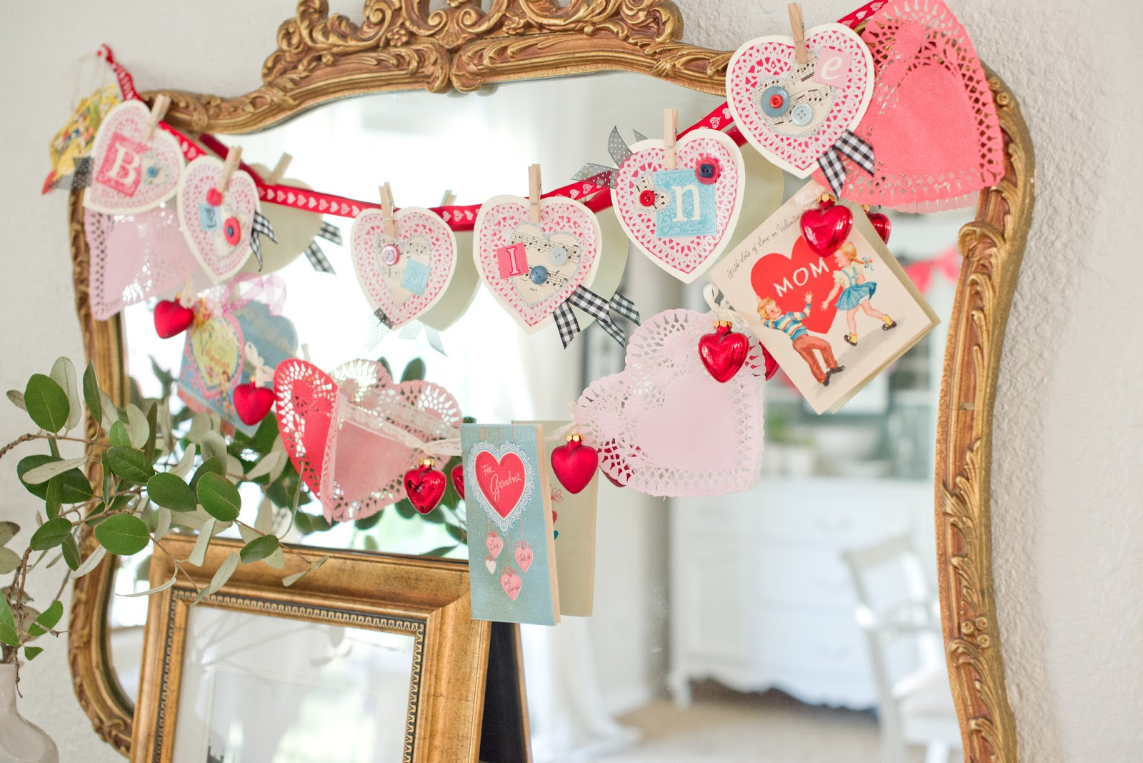 vintage-valentines-decorations-idea