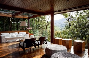 Cool and Classy Ideas to Decorate The Veranda