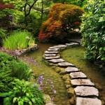 Innovative And Unique Garden Pathway Ideas