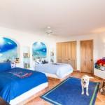 Elegant Mediterranean Kids Room Designs