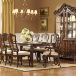 Timeless Traditional Dining Room Designs